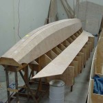 starboard chamfer readty to fit