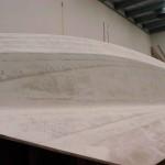 sb sanded highbuild stern