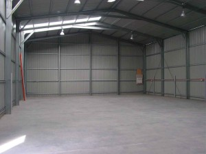 empty warehouse 2