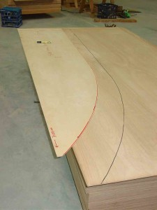 dingy 3 marking panels