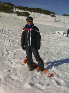 Snow Jo