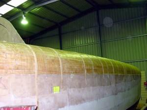 sb planks glued