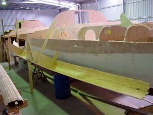 sb planks inside filled