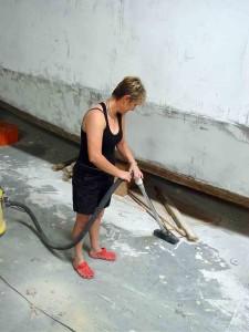 jo cleaning