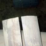 trim shape of beam
