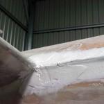 starboard conduit beam coving