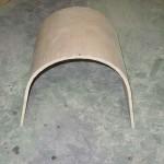 toilet roof