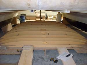 roof frames reset