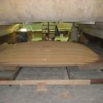 roof frames set