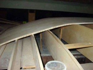 roof hard curve