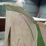 roof cockpit curve template 2