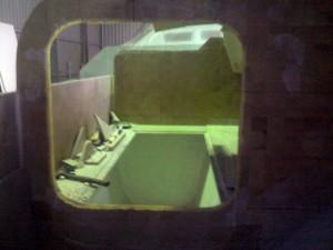 aft cabin decore 1