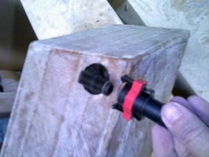 qwik lok cistern outlet 1