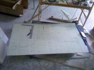lounge hull frame 1