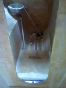 shower base in 1