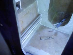 shower power water conduits
