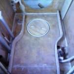 main bathroom kickboard 1