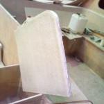 bathroom vanity top cut