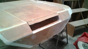 boarding ladder lid first dry fit 1