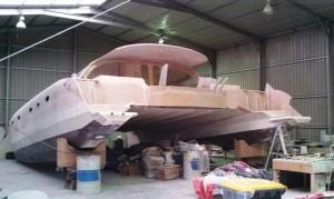 bucken boat