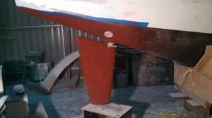 port stern copper finished 1